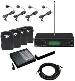 zdjęcie elektronicznych urządzeń wspomagających słyszenie